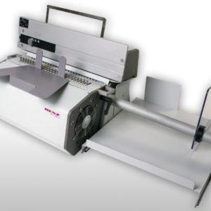 RENZ DTP 340 A Perforeuse papier électrique