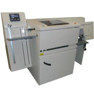 perforeuse de papier automatique JBI ALPHA DOC MK4