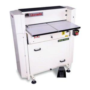 perforateur et encocheuse de papier epx 700 jbi JBI