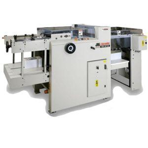 Perforateur automatique JBI LHERMITE -EX-610 serie-PR