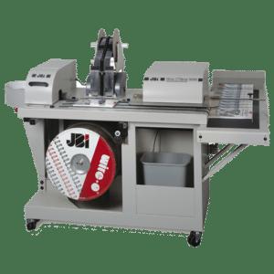 Relieuse automatique JBI Wob3500