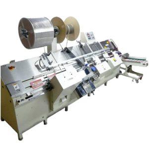 Perforelieuses industrielles JBI -BB 400 pour relier cahiers et calendriers