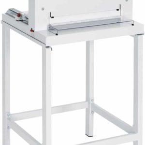 MASSICOT 4300 IDEAL de bureau manuel avec stand
