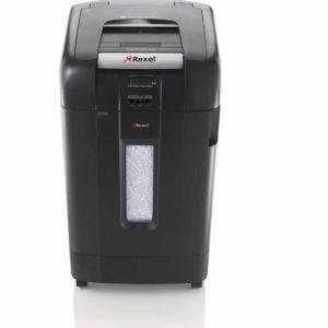 Destructeur de papier automatique de la marque Rexel