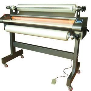 Plastifieuse en continu digitale SKY Lam-1120