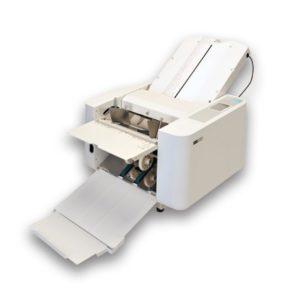 Plieuse papier uchida automatique EZF-600