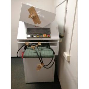 destructeur de papier OCCASION-ideal-4107-c-c-